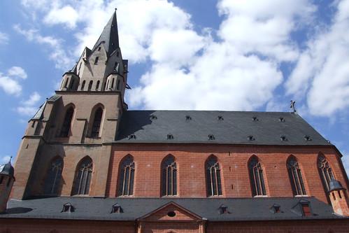 Liebfrauenkirche, 11.08.2012.
