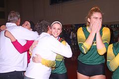 IMG_6960 (SJH Foto) Tags: girls volleyball high school allentown central catholic somerset team teen teenager hugs