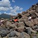 My Public Lands Roadtrip: Ringing Rocks in Montana
