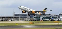 _MG_0874 Thomas Cook G-MDBD (M0JRA) Tags: manchester flying airport thomas aircraft jets cook planes gmdbd