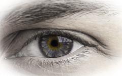Eye-001 (s4rgon) Tags: iris eye person auge lid