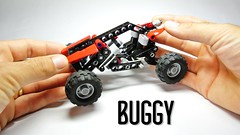 How to Build the Dune Buggy (Lego 42001 C-model) (hajdekr) Tags: terrain motion car wheel truck automobile desert mud offroad 4x4 rally wheels mini help technic howto animation vehicle instructions manual buggy tutorial alternative alternate tuto dunebuggy moc legotechnic 42001 myowncreation desertbuggy cmodel minioffroader buildinginstruction assemblyinstruction legointerest pickuptruckautomotiveclass fourwheeldrivemasstransportationsystem legoset42001