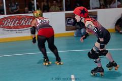 mbdd_vs_scdg_L3504406 1 (nocklebeast) Tags: ca usa marina rollerderby rollergirls skates santacruzderbygirls montereybayderbydames redwoodrebels watercitysports