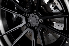 Lamborghini Aventador LP700 ADV5.2 Track Spec CS Series (ADV1WHEELS) Tags: street hardware wheels deep rims luxury spec exposed forged concave stance oem matteblack 3piece 1piece adv1 forgedwheels deepconcave advone advancedone brushedgunmetal 21x95 22x125
