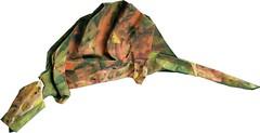 Origami Dimetrodon (joostlangeveld) Tags: paper cool origami dino dinosaur folded advanced realistic dimetrodon dinogami