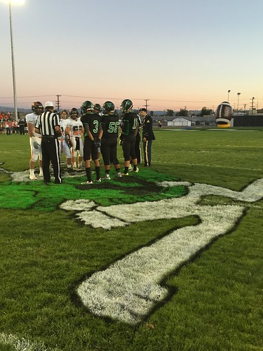 """Victor Valley vs. Apple Valley • <a style=""""font-size:0.8em;"""" href=""""http://www.flickr.com/photos/134567481@N04/21540708481/"""" target=""""_blank"""">View on Flickr</a>"""