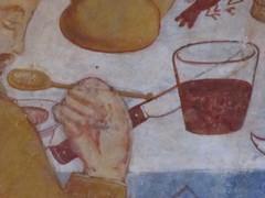 DSC_0412m (Andrea Carloni (Rimini)) Tags: bs lombardia bicchiere cucchiaio coltello valcamonica chiesadisanlorenzo vallecamonica chiesadislorenzo berzo pievedisanlorenzo berzoinferiore pievedislorenzo