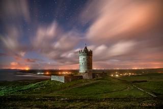 Irish Fantasy.