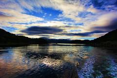 Norvegia (enrico buniva) Tags: sky cloud norway norge