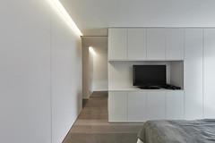 bedroom. Balmes apt. ((AA Fotografa de Arquitectura)) Tags: barcelona architecture interiors architect architecturalphotography andresarias mateoclosa
