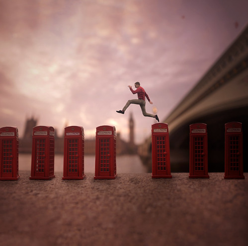 One Big Leap
