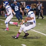 Dreher HS Varsity Football vs Chapin HS 10-23-2015