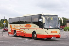 Grayway K15 GWY (johnmorris13) Tags: volvo coach grayway k15gwy