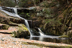endersfalls2015-41 (gtxjimmy) Tags: autumn fall waterfall nikon connecticut newengland ct falls waterfalls granby enders d7100 endersstateforest nikond7100