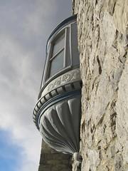 Window. Bluestone House. Helena,Montana (montanatom1950) Tags: windows history helena historicbuildings helenamontana stonebuildings montanahistory