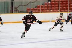 Ethan (YYZ John) Tags: ethan 93 pha minorhockey omha pickeringpanthers bantamaa pickeringhockeyassociation