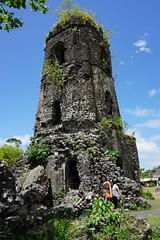 2015 04 22 Vac Phils g Legaspi - Cagsawa Ruins-74 (pierre-marius M) Tags: g vac legaspi phils cagsawa cagsawaruins 20150422