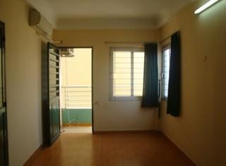Cho thuê căn hộ chung cư tư nhân tại Giáp Bát, Tương Mai