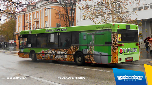 Info Media Group - Topling, BUS Outdoor Advertising, 11-2015 (3)