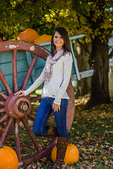 Class of 2015 Steph (Jennifer Kirkland) Tags: senior girl portraits kentucky naturallight seniors shakervillage seniorpics classof2015