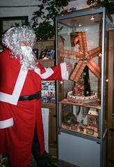 Santa in the Mill 2015 - 3