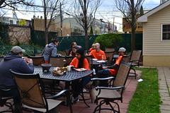 2015-12-03-Home Depot-Knickerbocker-lunch-b (Services for the UnderServed) Tags: walter home painting back team great kerry giving depot fixing hayes volunteer job sus veterans generous knickerbocker susincnyc balduccini