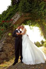Torbogen (FlyingFocus) Tags: wedding deutschland bad pyrmont schloss hochzeit perfekt burg zusammen perfektion allesgute vielglck bestertagdeslebens messlattehochgelegt schnezukunft