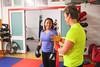 Turkey Burn-off (shull.winston) Tags: turkey michigan boxing fitness midland burnoff coliseumboxing
