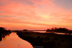 before sunrise (Boudewijn Vermeulen) Tags: sunrise monnickendam zonsopkomst