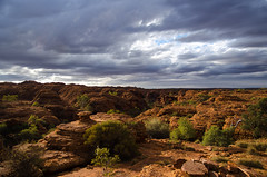 Kings Canyon (Guille Barbat) Tags: nature australia panoramic kingscanyon northernterritory watarrkanationalpark ladscapes guillebarbat