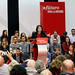 Solo es posible un gobierno de cambio, para cambiar a Rajoy, si lo protagoniza el PSOE