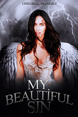 MY BEAUTIFUL SIN (mycuddlyhes) Tags: cover portada wattpad