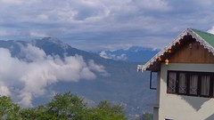 Gangtok, Sikkim-01323 (Nitya..) Tags: 2013 sikkim hotel mount siniolchu