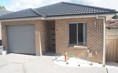5/56-58 Irelands Road, Blacktown NSW