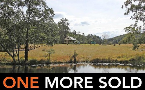Lot 42 Spring Hill Road, Dondingalong NSW 2440