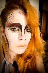 20131205-DSC_2203SELECT (vaniasilva100) Tags: halloween halloween2016 makeup makeupartistic make model 2016 drago drogon game thrones gameofthrones girl artistic arte inspirao