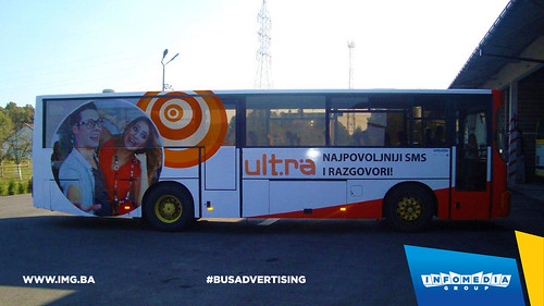 Info Media Group - BH Telecom Ultra, BUS Outdoor Advertising, 09-2016 (4)