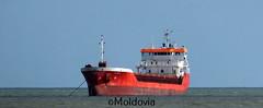 Muros (Moldovia) Tags: fujifilmfinepixhs50exr bridgecamera sea northsea boat ship vessel muros generalcargo cargo imo9397640 mmsi225371000 callsignecnq spain es 2007 vehicle outdoor
