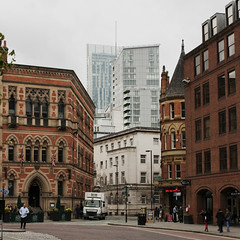 (David Macas) Tags: manchester arquitecture arquitectura