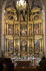 Misa Asociación Cultural Bernado F de Hoyos _ 12 (Iglesia en Valladolid) Tags: asociacióculturalbernardofdehoyos torrelobatón parroquiadesantamaría iglesia templo religion consagrar consagración