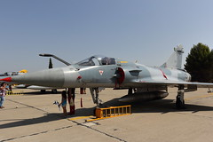 IMG_7139 (spipra) Tags: afw2016 athens greece tanagra ab demonstration show mirage2000 haf