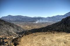 Lasithi Plateau, Crete (neilalderney123) Tags: 2016neilhoward landscape crete greece lasithi road 4wd landrover mountains safari safariclub