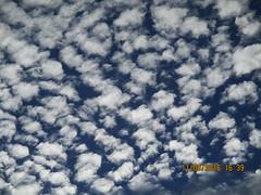 IMG_1034 (StormJunkie2015) Tags: clouds sky weather skies altocumulus cumulus alto meteorology