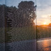 Reflecting: Vietnam Veterans Memorial Wall