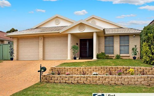 17 Tanglewood Place, Glenmore Park NSW 2745