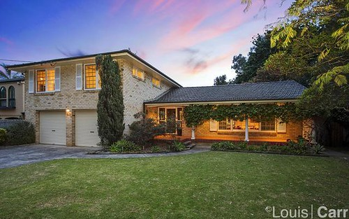 212 Excelsior Avenue, Castle Hill NSW 2154