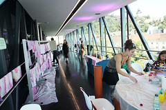 THE BIG DRAW GRAZ 2016