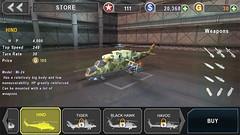 GUNSHIP BATTLE : Helicopter 3D Hack Updates November 23, 2016 at 11:09PM (GrantHack.com) Tags: gunship battle helicopter 3d
