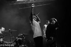 DSC04660 (thirteenthirtyonephotography) Tags: wecameasromans wcar thenoise purenoiserecords purenoiserecordstour2016 davestephens andyglassjaw andyglass kylepavone inthevenue inthevenueslc blackandwhite blackandwhitephoto blackandwhitephotography blackandwhiteisworththefight pic photo photography photooftheday concert concertphotography music livemusic livemusicphotography slc 801 saltlakecityphotographer concerts thirteenthirtyonephotography