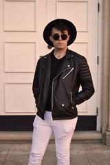 Chase 1 (tylerscottstone) Tags: headshot portrait fashion photography blog photographer sunny warm portraits